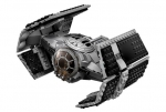 LEGO® Star Wars™ 75150 Vaderova™ stíhačka TIE Advanced vs. stíhačka A-Wing